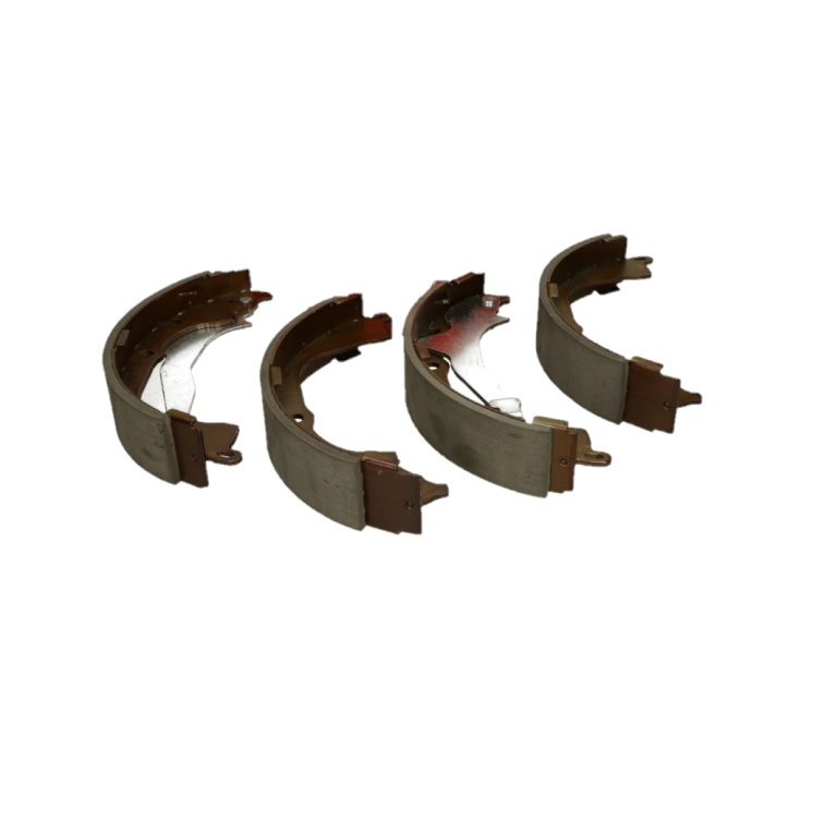 Set saboti frana Trw GS8639, parte montare : Punte spate