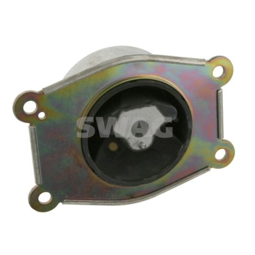 Suport motor Swag 40130056, parte montare : stanga, fata