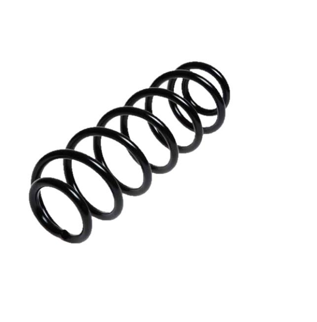 Arc spiral Lesjöfors 4285706, parte montare: punte spate