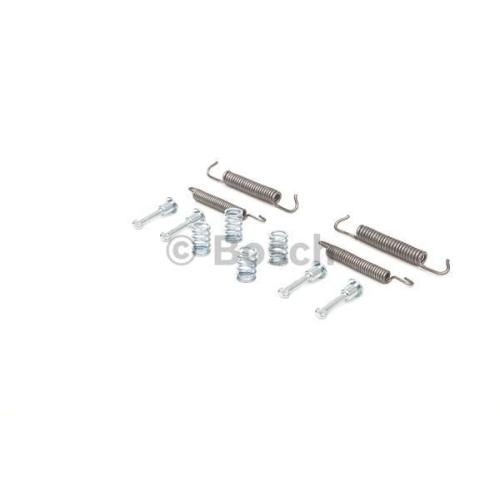 Set accesorii reparatie saboti frana mana Bosch 1987475090