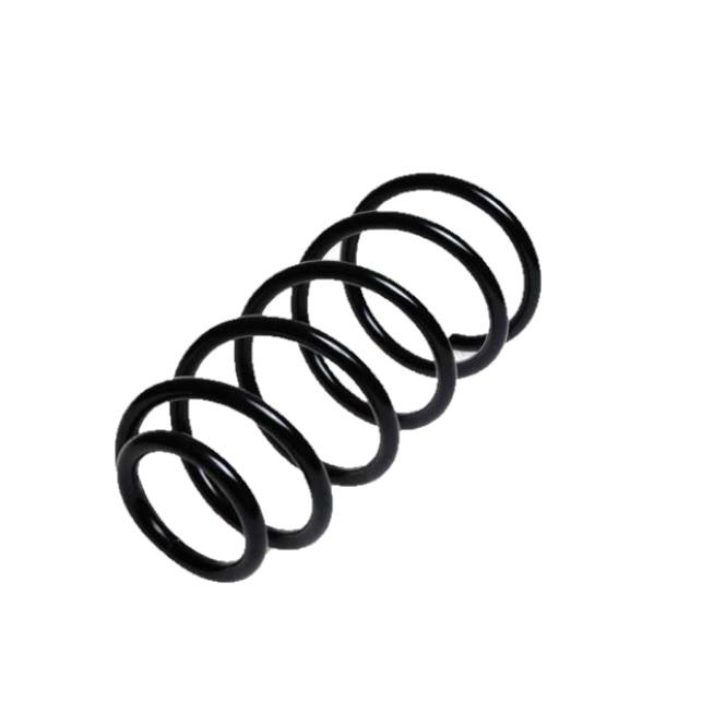 Arc spiral Lesjöfors 4085705, parte montare: punte fata