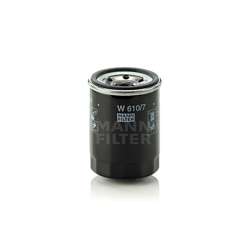 Filtru ulei Mann-Filter W6107