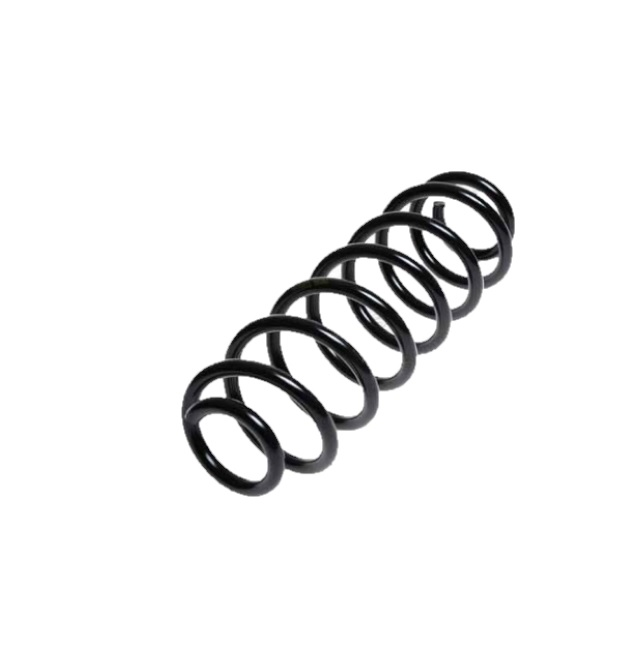 Arc spiral Lesjöfors 4285719, parte montare: punte spate