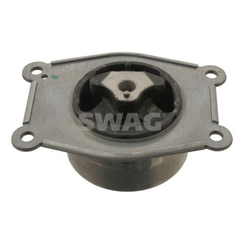 Suport motor Swag 40930105, parte montare : stanga