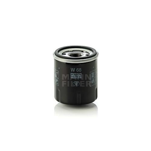 Filtru ulei Mann-Filter W68