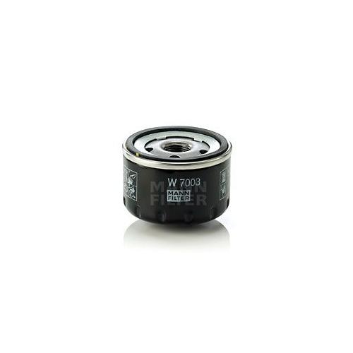 Filtru ulei Mann-Filter W7003