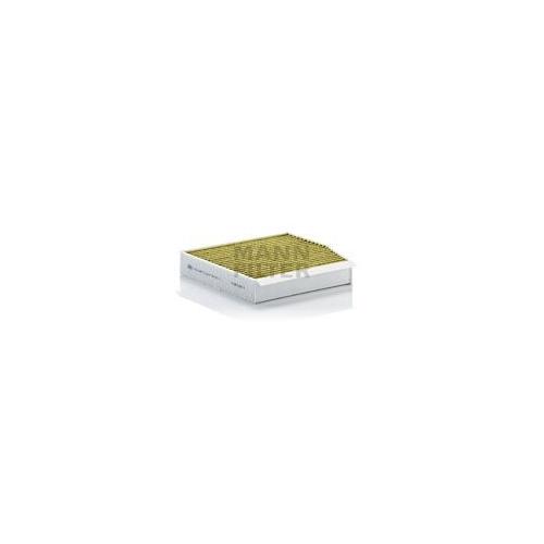 Filtru polen, habitaclu Mann-Filter FP260071
