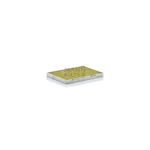 Filtru polen, habitaclu Mann-Filter FP2620