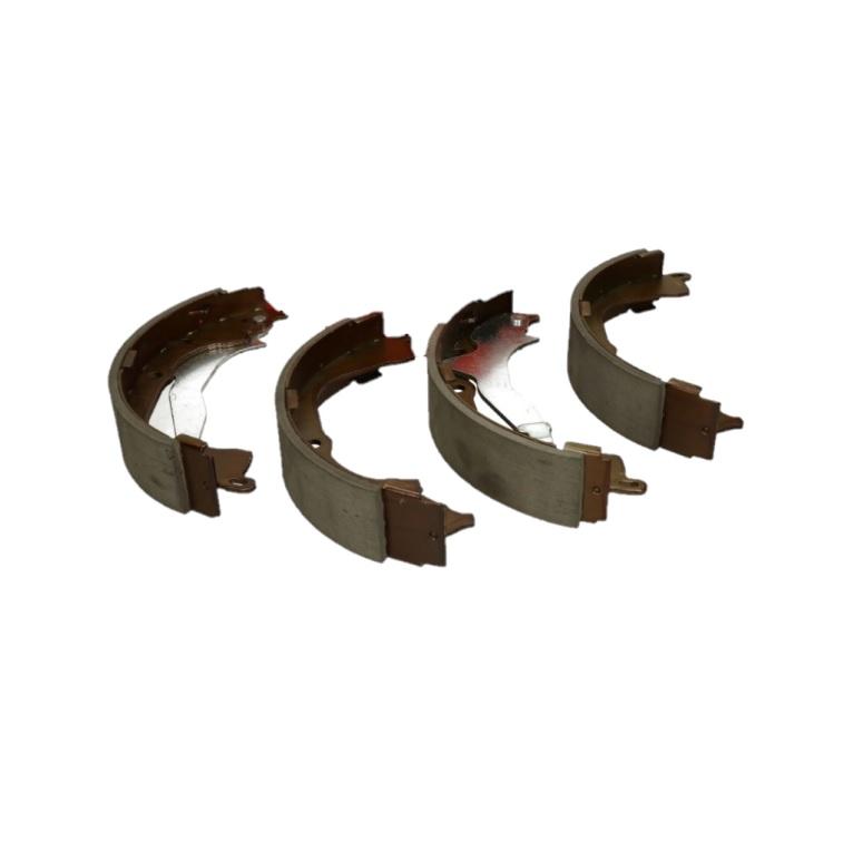 Set saboti frana Trw GS8455, parte montare : Punte spate
