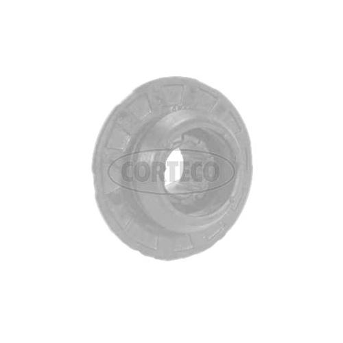 Suport radiator Corteco 507213, parte montare : dreapta, stanga, inferior