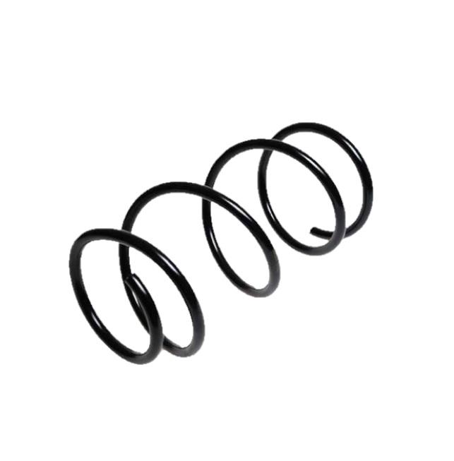 Arc spiral Bmw Seria 3 (E46), Lesjöfors 4008439, parte montare : Punte fata
