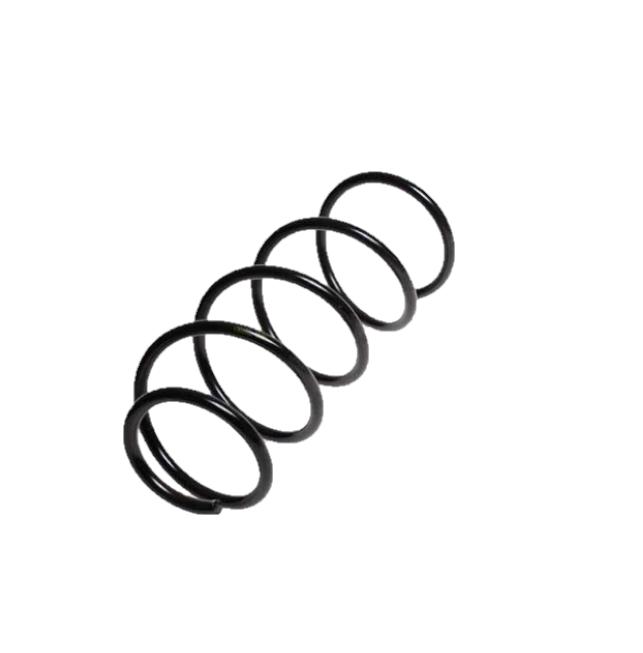 Arc spiral Bmw Seria 1 (E81 E87), Lesjöfors 4008459, parte montare : Punte fata
