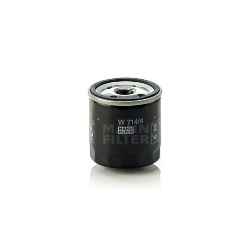 Filtru ulei Mann-Filter W7144