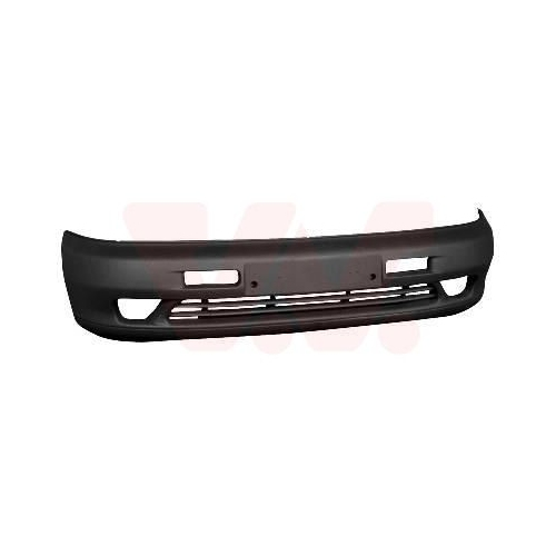 Bara protectie Mercedes-Benz Vito (W638) Van Wezel 3078574 parte montare : fata