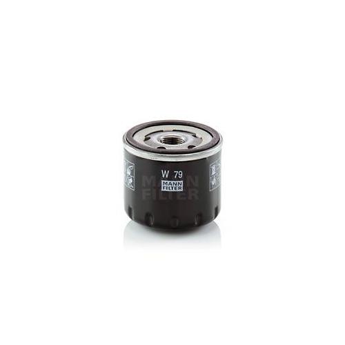 Filtru ulei Mann-Filter W79