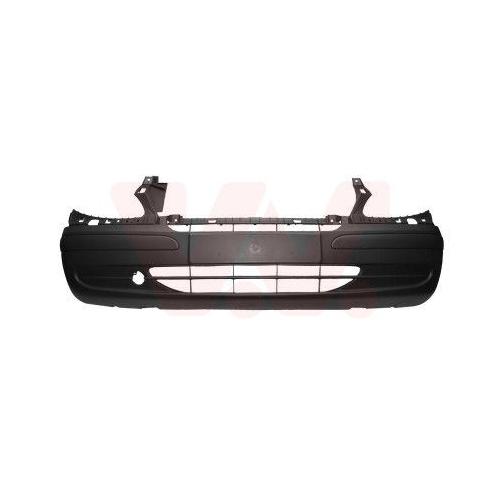 Bara protectie Mercedes-Benz Vito/ Viano (W639) Van Wezel 3080570 parte montare : fata