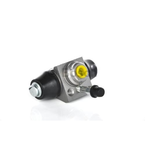 Cilindru receptor frana Seat Cordoba (6k1, 6k2); Vw Golf 1 (17), Polo (6n1), Polo (9n), Vento (1h2) Bosch 0986475260, parte montare : punte spate