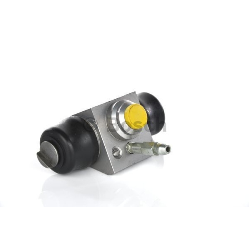 Cilindru receptor frana Seat Cordoba (6k1, 6k2); Vw Polo Limuzina (9a4), Vento (1h2) Bosch 0986475433, parte montare : punte spate