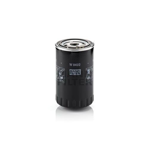 Filtru ulei Mann-Filter W8402