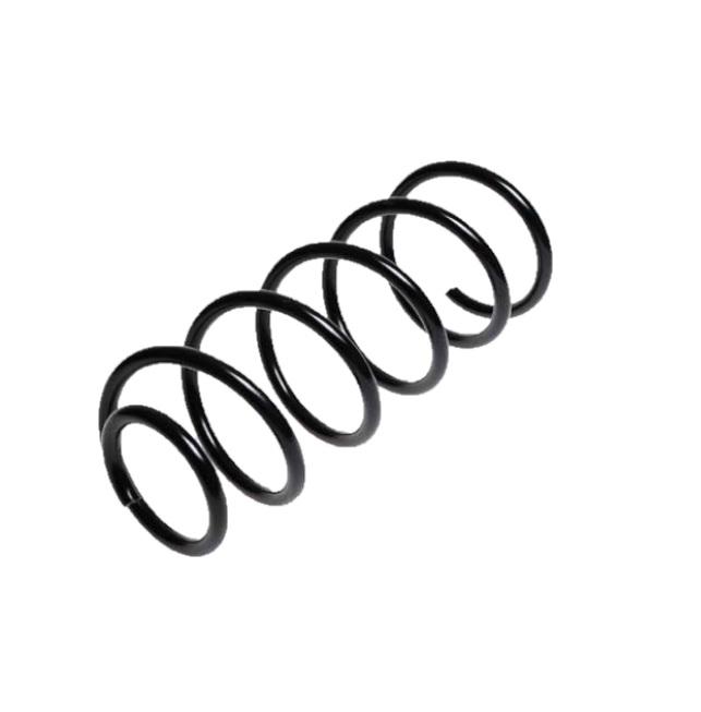 Arc spiral Lesjöfors 4095052, parte montare: punte fata