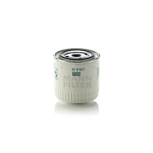 Filtru ulei Mann-Filter W9161
