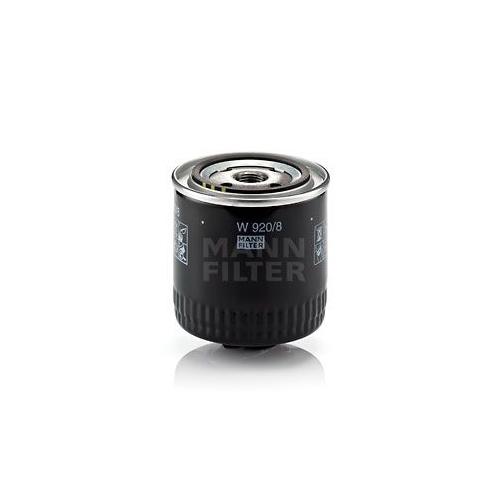 Filtru ulei Mann-Filter W9208