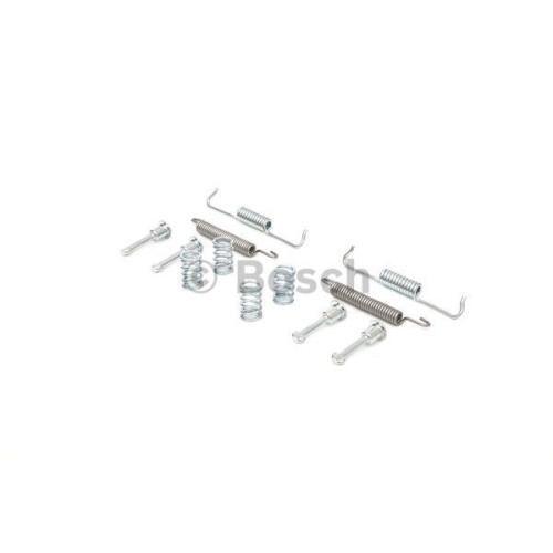 Set accesorii reparatie saboti frana mana Bosch 1987475306
