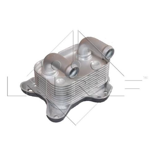 Radiator ulei motor, Termoflot Nrf 31206