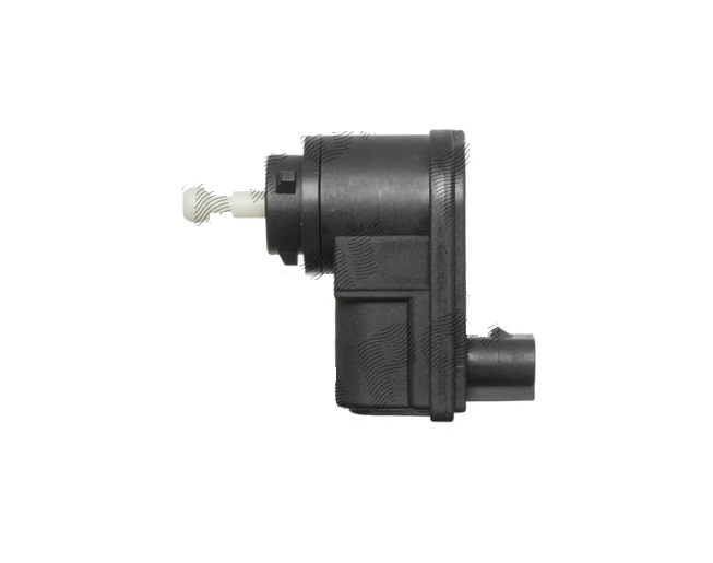 Motoras reglare faruri Valeo 087600, parte montare : Stanga/ Dreapta