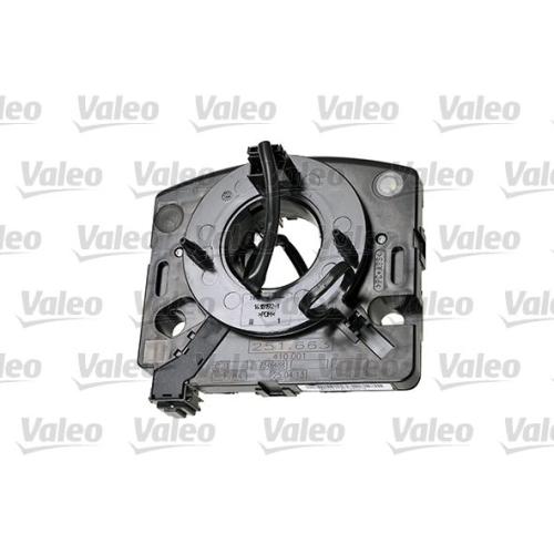 Arc spirala Airbag Valeo 251663