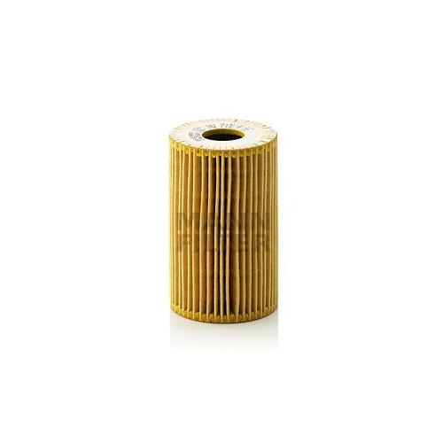 Filtru ulei Mann-Filter HU7154X