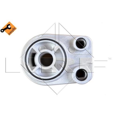 Radiator ulei motor, Termoflot Nrf 31221