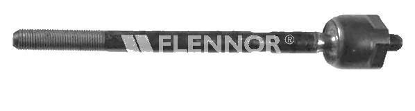 Bieleta directie Peugeot 1007 (Km); Citroen C2 (Jm), C3 1 (Fc), C3 Pluriel (Hb), Flennor FL0993C, parte montare : Punte fata, Stanga/ Dreapta, spre interior