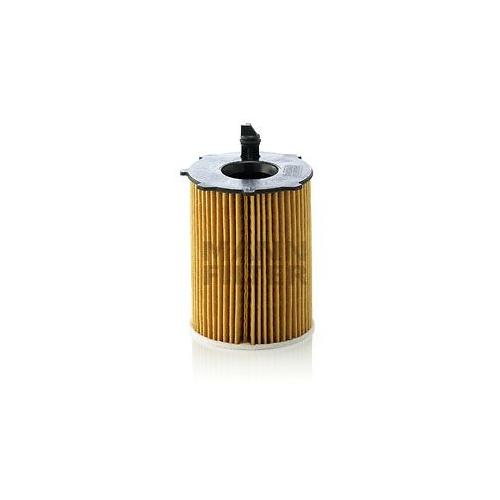 Filtru ulei Mann-Filter HU7162X