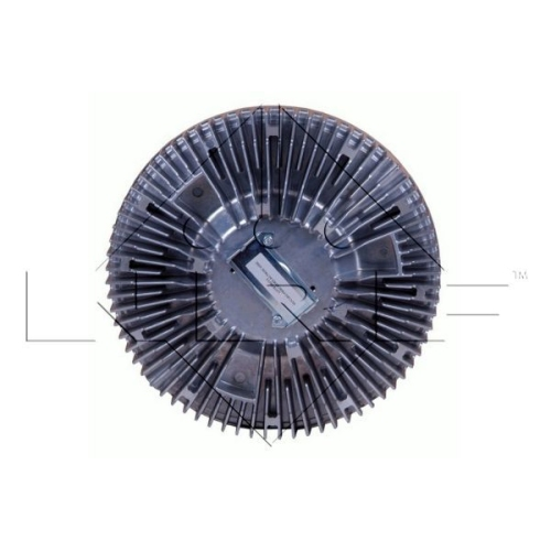 Termocupla ventilator radiator, Vascocuplaj Mercedes-Benz Actros Nrf 49021