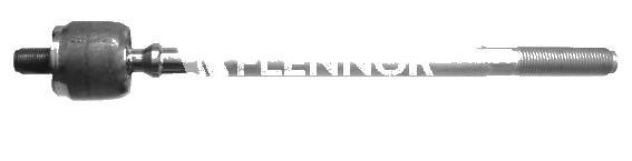 Bieleta directie Renault Avantime (De0), Espace 3 (Je0), Vel Satis (Bj0), Flennor FL884C, parte montare : Punte fata, Stanga/ Dreapta