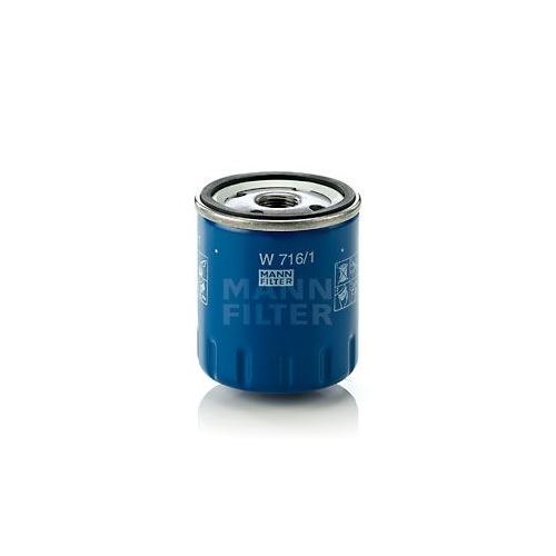 Filtru ulei Mann-Filter W7161