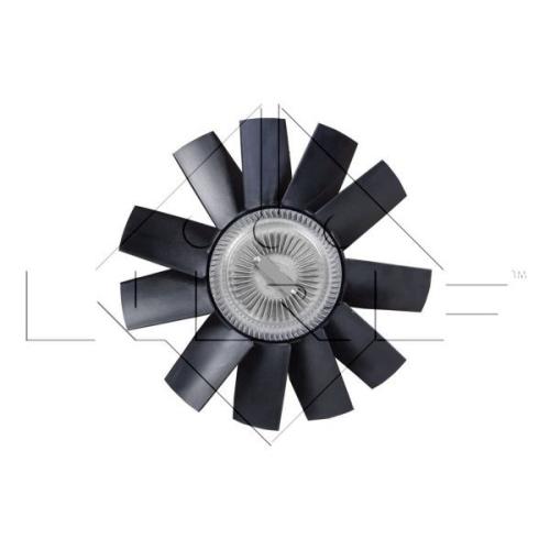 Termocupla ventilator radiator, Vascocuplaj Vw Lt 28 2 Nrf 49563