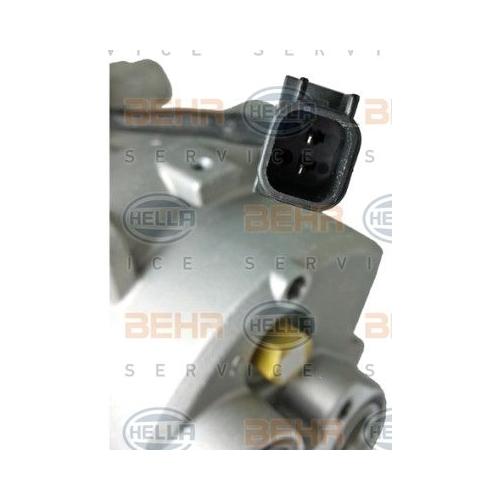 Compresor climatizare Ford Galaxy (Wa6), Mondeo 4 (Ba7), S-Max (Wa6) Hella 8FK351334551