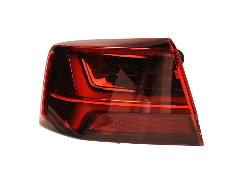 Lampa stop Audi A6 (4g2, C7, 4gc) Valeo 047010, parte montare : Stanga, Partea exterioara, LED