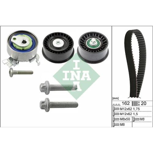 Kit distributie Ina 530044110