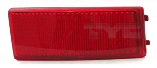 Catadioptru element reflectorizant Ford C-Max (Dm2), Focus C-Max Tyc 170058002, parte montare : Stanga, Spate