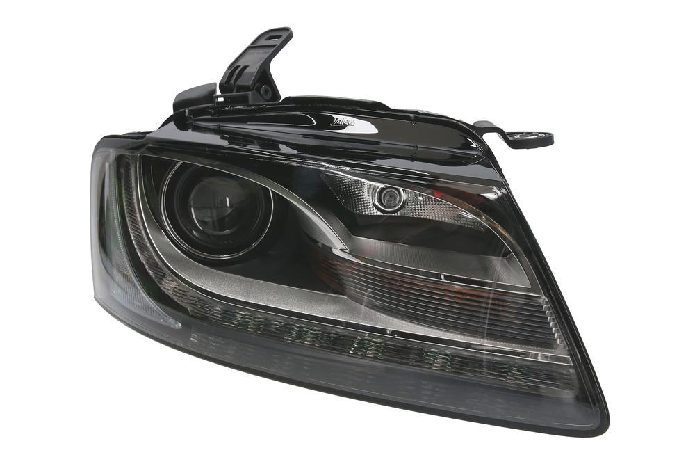 Far Audi A5 (8t) Valeo 043578, parte montare : Dreapta, Bi-Xenon