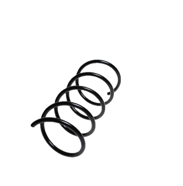 Arc spiral Mercedes Vaneo (414), Lesjöfors 4056865, parte montare : Punte fata