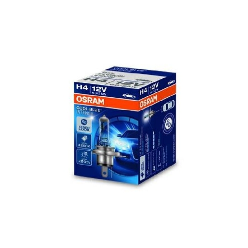 Bec H4 12v Coolblue Intense OSRAM 64193CBI