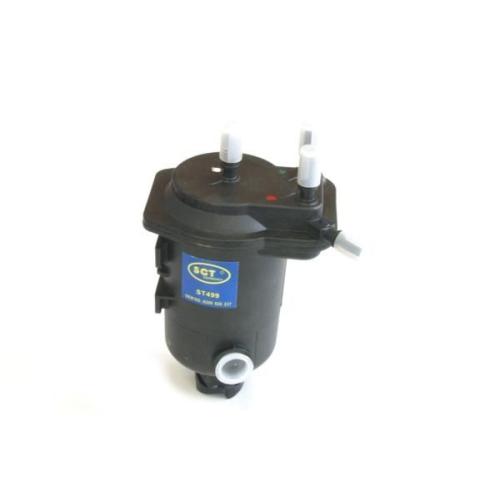 Filtru combustibil Sct Germany ST499