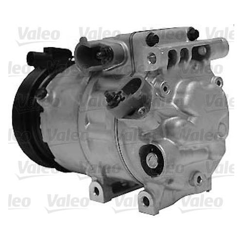 Compresor climatizare Hyundai Santa Fe 2 (Cm) Valeo 813377