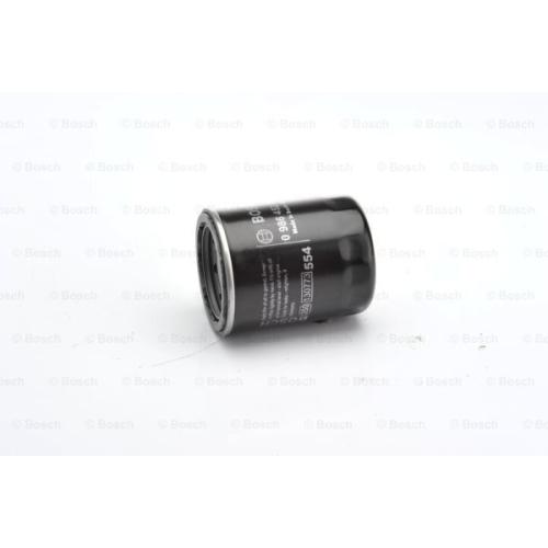 Filtru ulei Bosch 0986452041