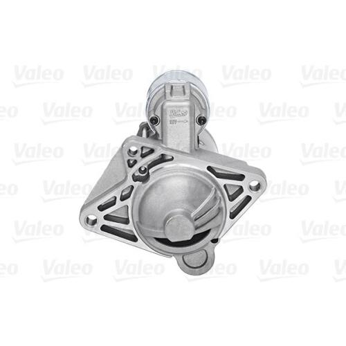 Electromotor Valeo 458367