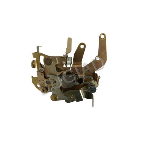 Broasca usa, incuietoare Vw Lt 28-35 2 (2db, 2de, 2dk) Bugiad BSP23687, parte montare : dreapta